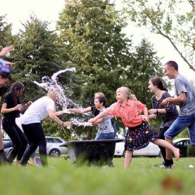 """25 laimingos vasaros: """"Lietuvos Atgajos"""" gimtadienio festivalis"""